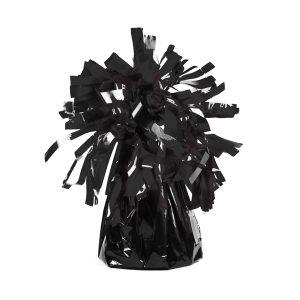 balionu svarelis juodas Balionų svarelis 130g. - Juoda