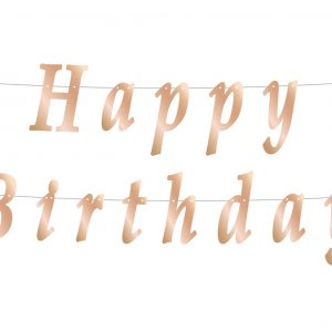 "girlanda happy birtday Girlianda ""Happy Birthday"""