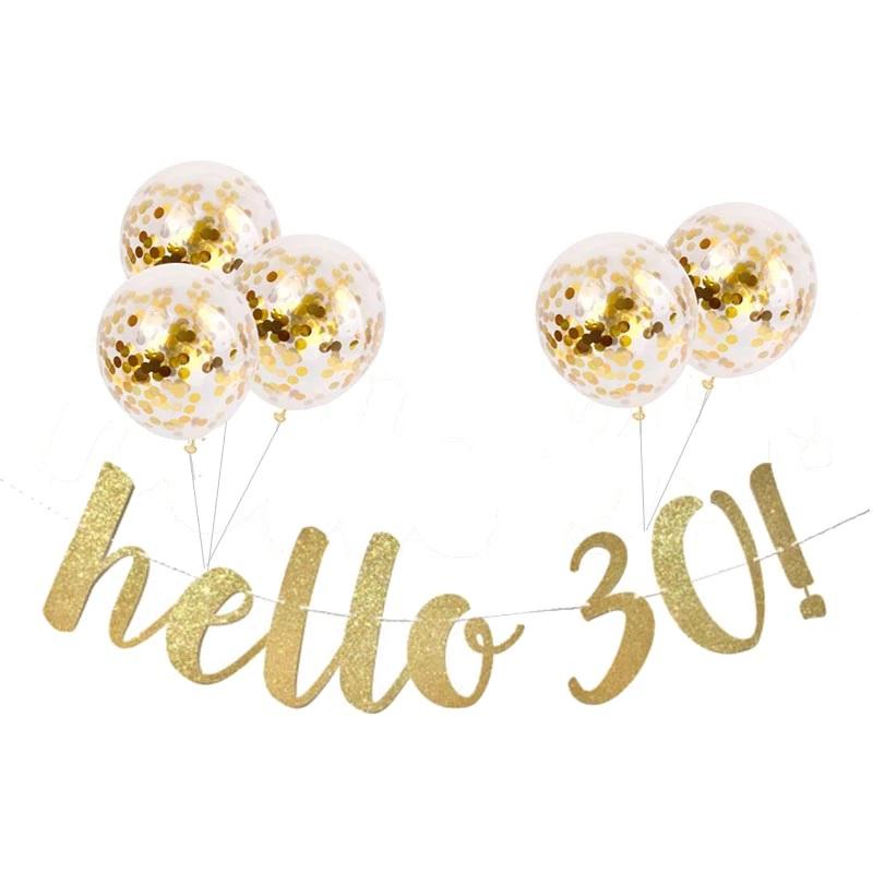 """hello 30 Girlianda """"Hello...!"""""""