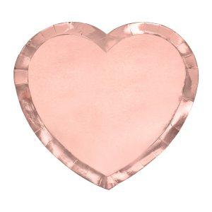 """lekstute rozine sirdele 1 Lėkštutės """"Širdelė"""""""