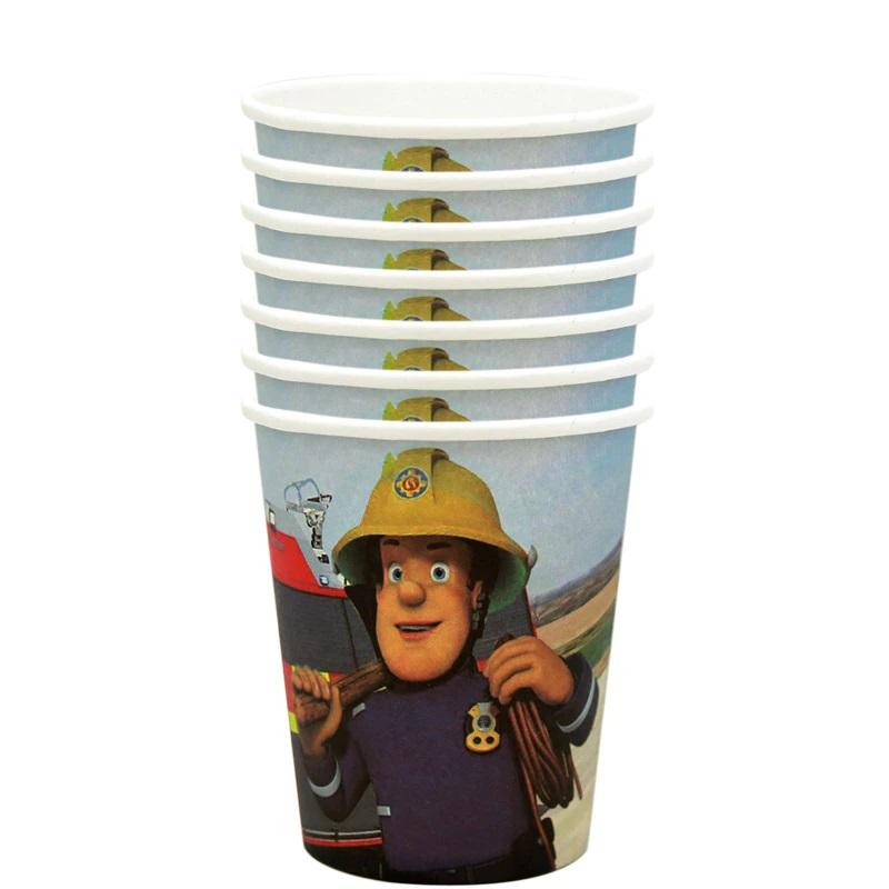 """puodeliai gaisrine Puodeliai """"Gaisrinė"""""""