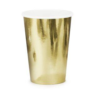 puodelis auksas 1 Auksiniai puodeliai