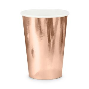 "puodelis goldpink 1 Puodeliai ""PinkGold"""