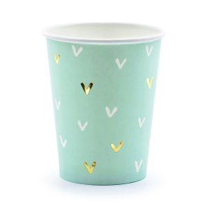 puodelis metine 1 Mėtiniai puodeliai