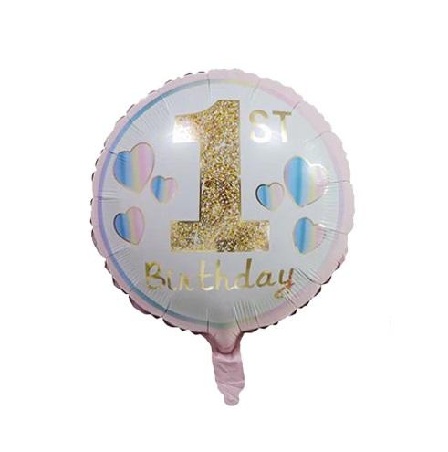 1-gimtadienis-rozinis
