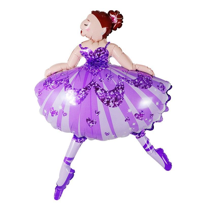 "balerina Balionas ""Šokėja balerina"""