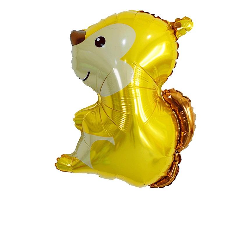 "burundukas Folinis balionas ""Burundukas'"
