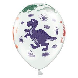 """dino 1 Balionas """"Dinozaurai"""""""