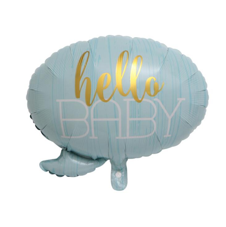 "hello baby zydras Balionas ""Hello Baby"""