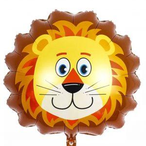 """liutas Folinis balionas """"Liūtas"""""""