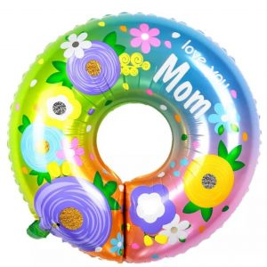 mama 1 Folinis balionas Mamytei