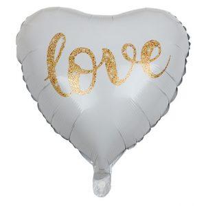 "sirdele love Balionas ""Love"""