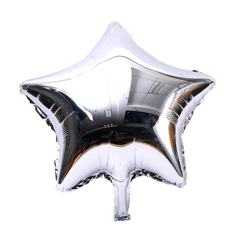 zvaigzde-sidabrine