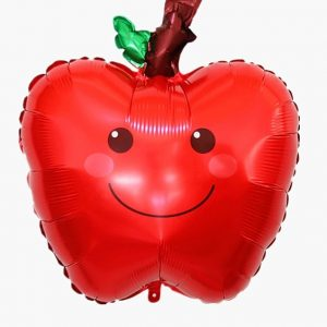 """obuolys Folinis balionas """"Obuolys"""""""