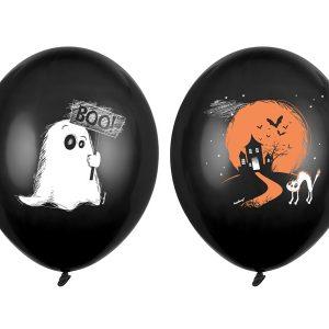 helovino 1 Helovino balionas