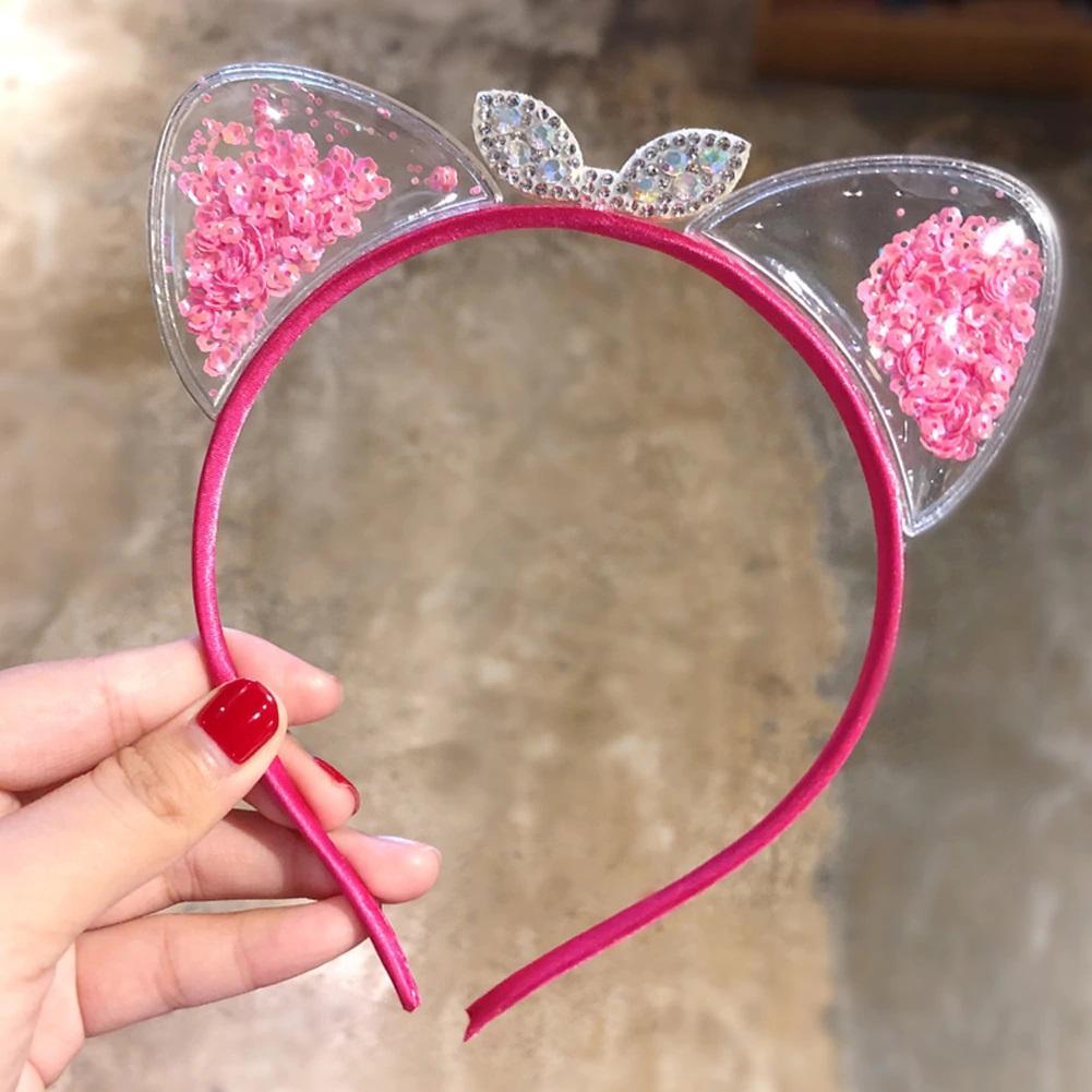 lankelis blizdus tamsiai rozinis 1 1 Žėrintis lankelis su ausytėmis