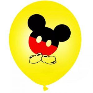 """mikis Balionas """"Mickey mouse"""""""