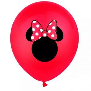 "mine Balionas ""Minnie mouse"""