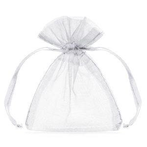organzos maiselis Mažas maišelis iš organzos