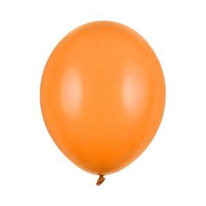 vienspalvis oranzinis Vienspalvis oranžinis balionas