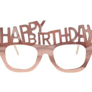 gimtadienio akiniai Gimtadienio akiniai (4vnt.)