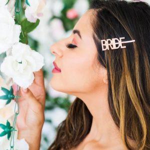 sagiukas bride 2 Plaukų aksesuaras BRIDE