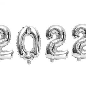 sidabriniai 2022 Pradinis